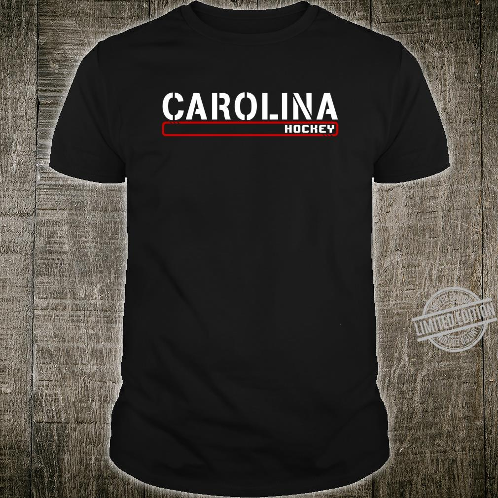 Carolina Hockey Off Ice Training Fan Gear Shirt