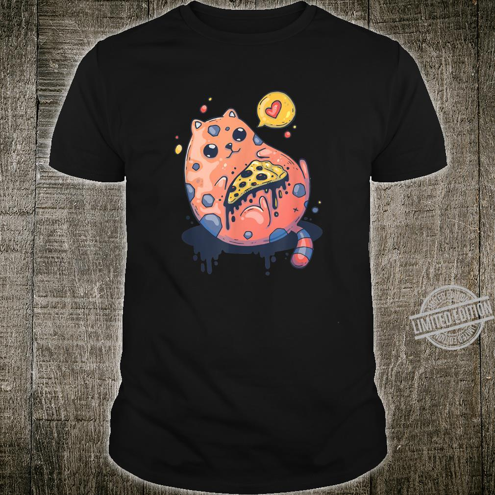 FAT CAT CARTOON Shirt