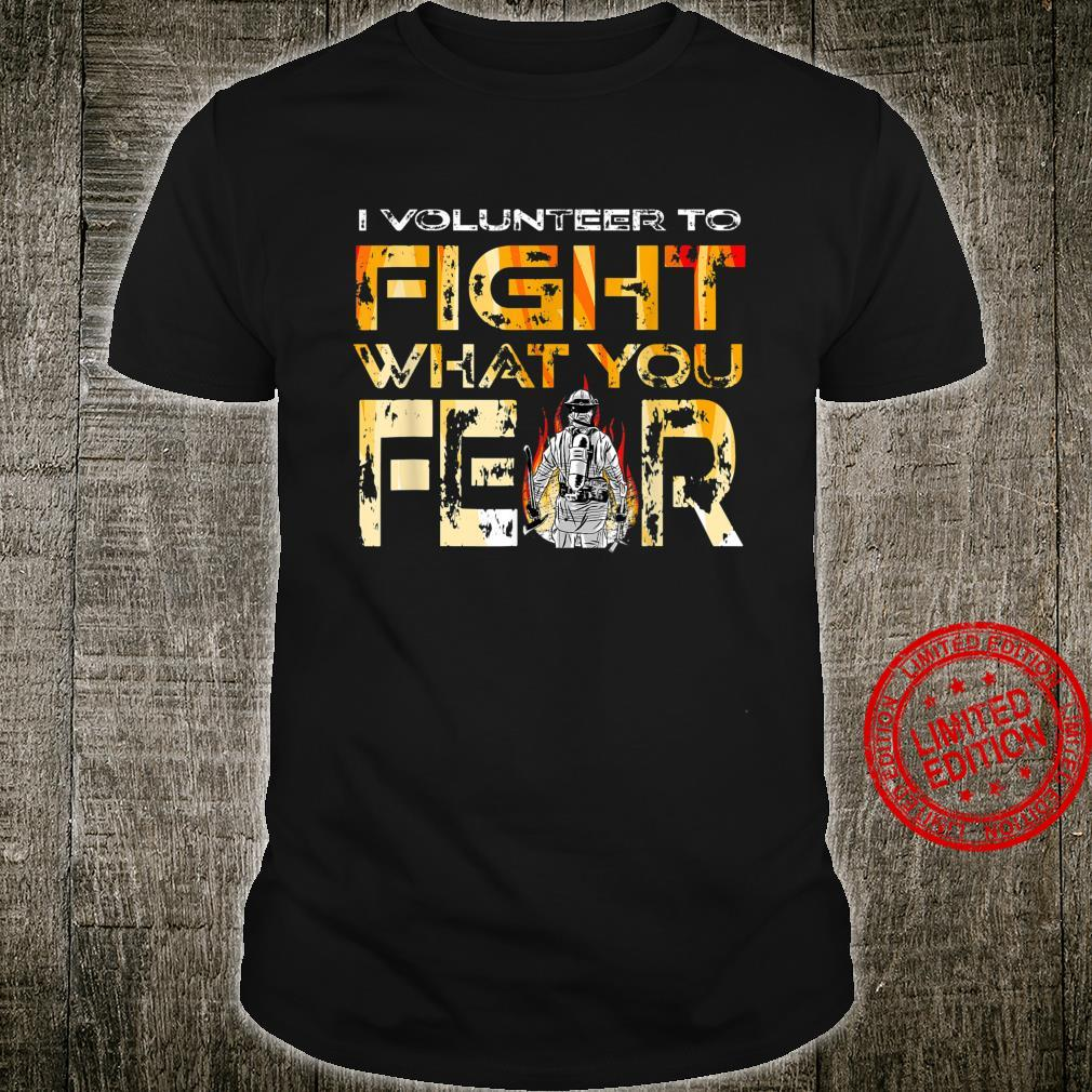 Freiwillige Feuerwehr Shirt