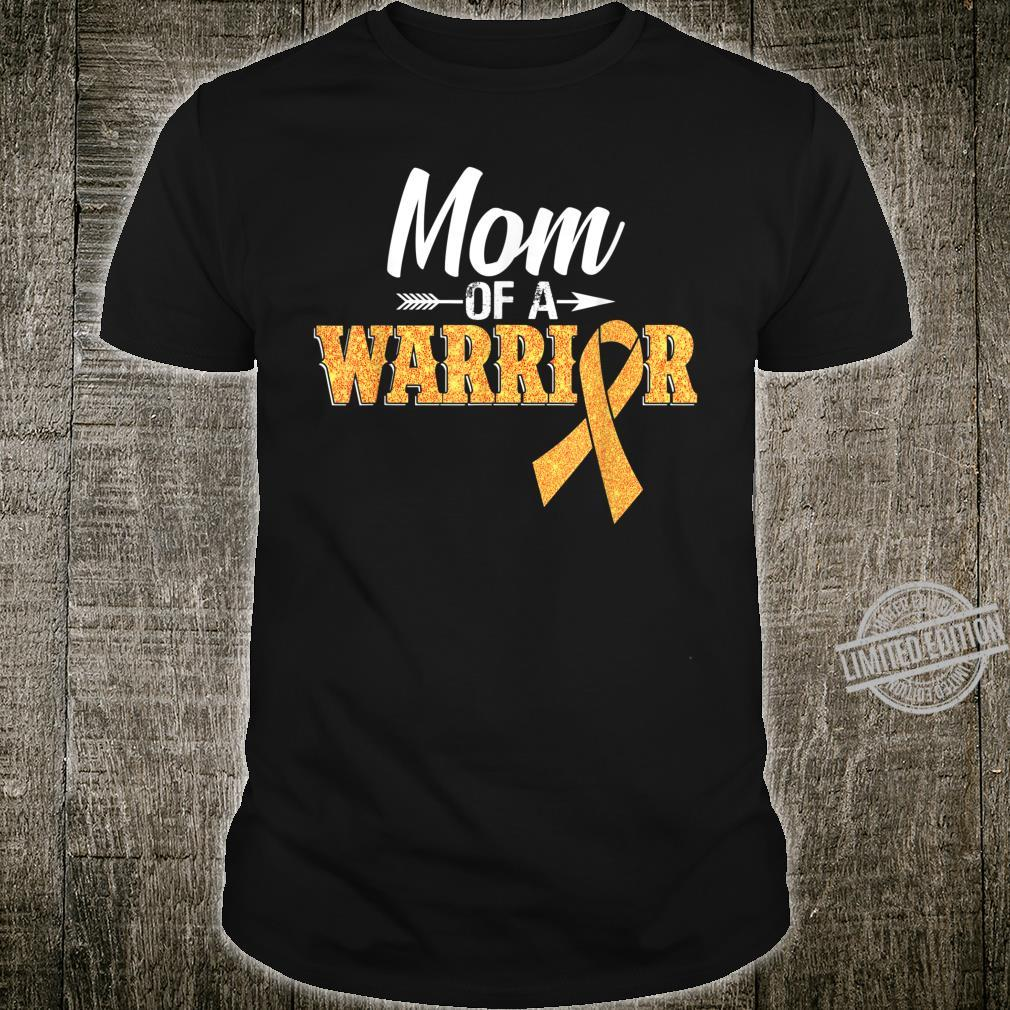 Great Mom shows multiple sclerosis awareness autism Shirt