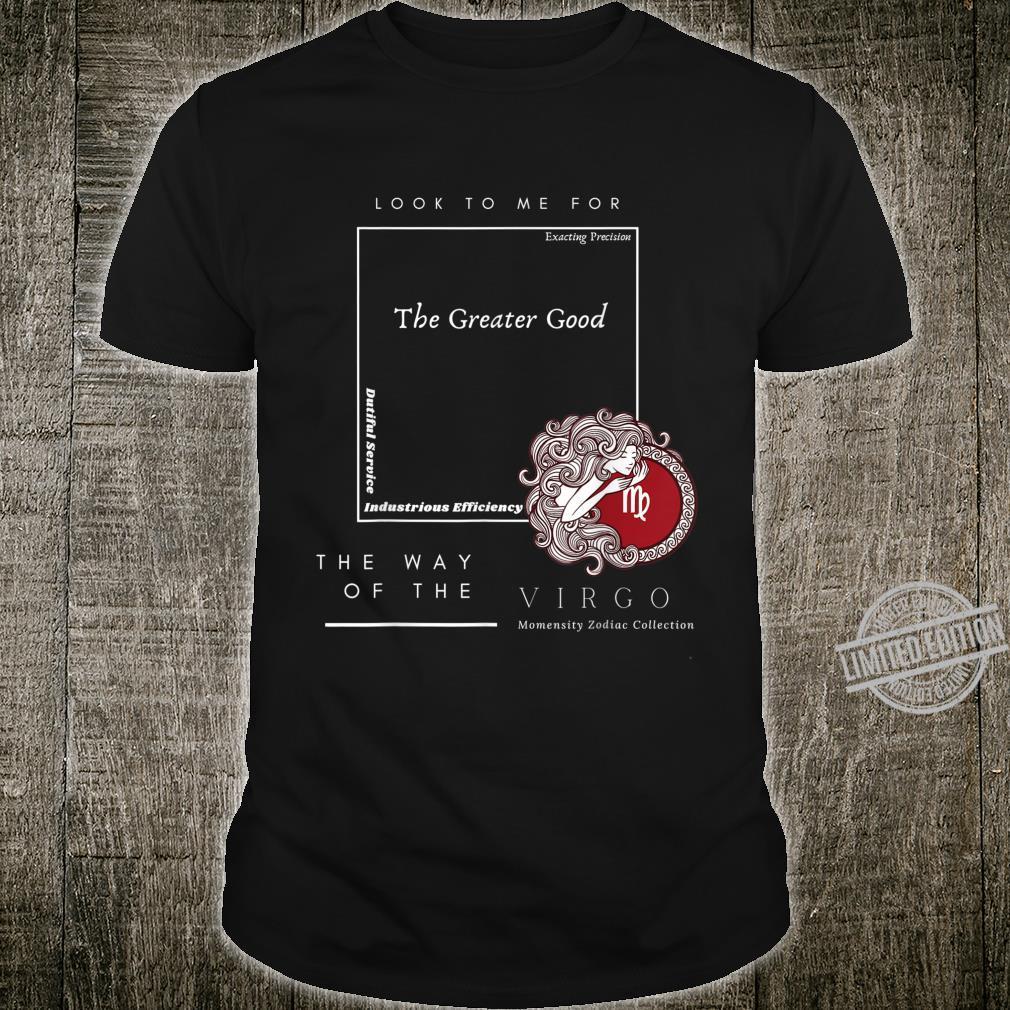 I am VirgoBorn Shirt