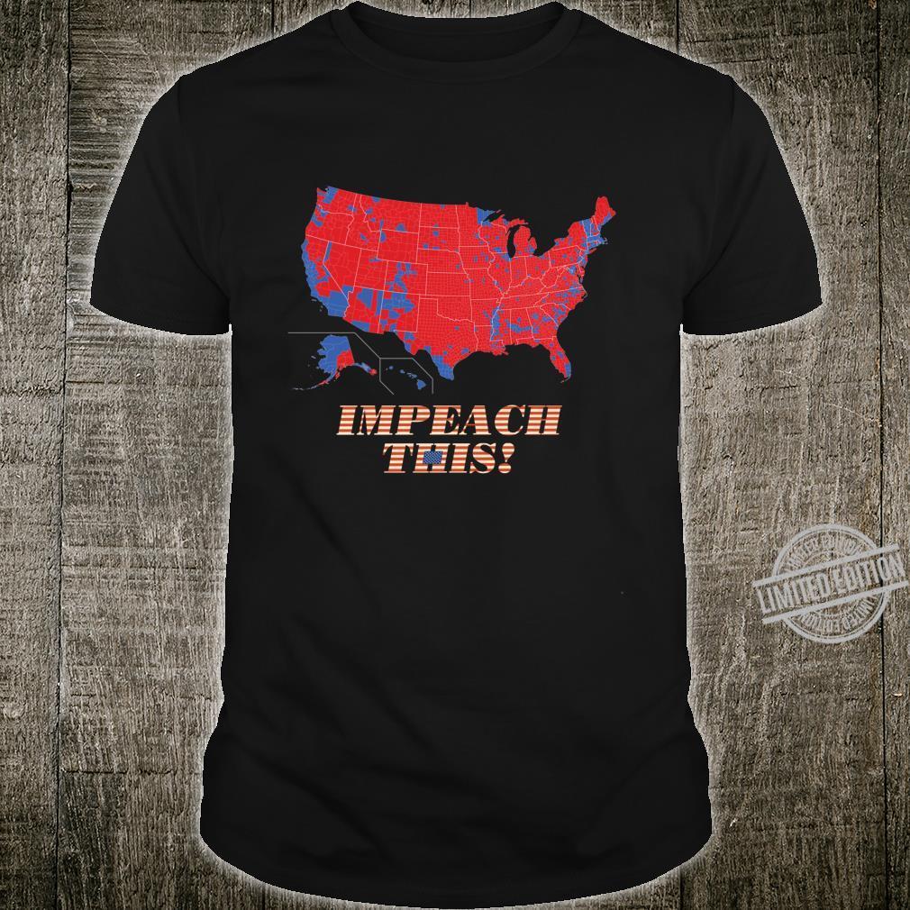 Impeach This Anti Democrat Conservative Republican Classic Shirt