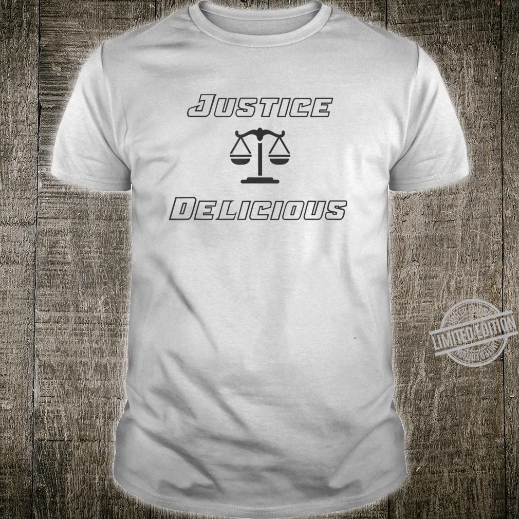 Justice Delicious Shirt