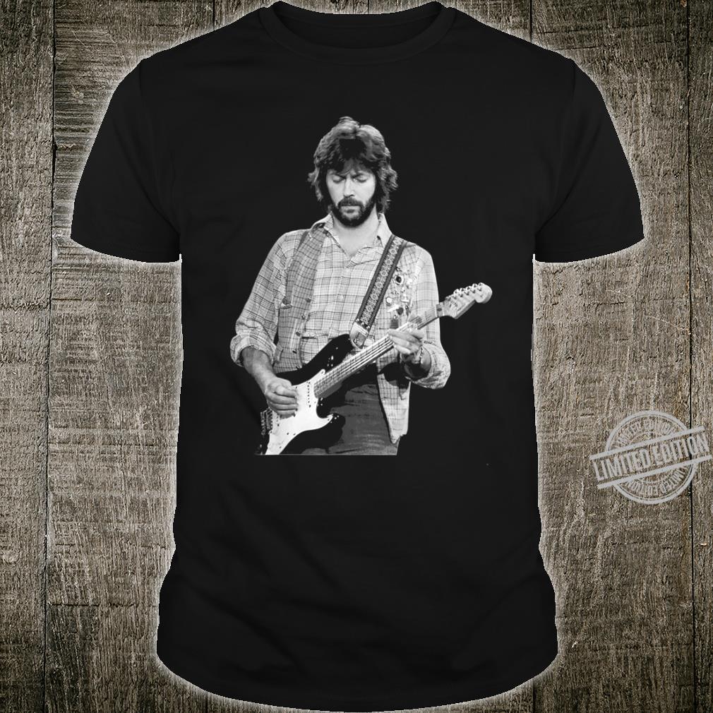 Retro Claptons Country Musician Legends Live Forever Shirt