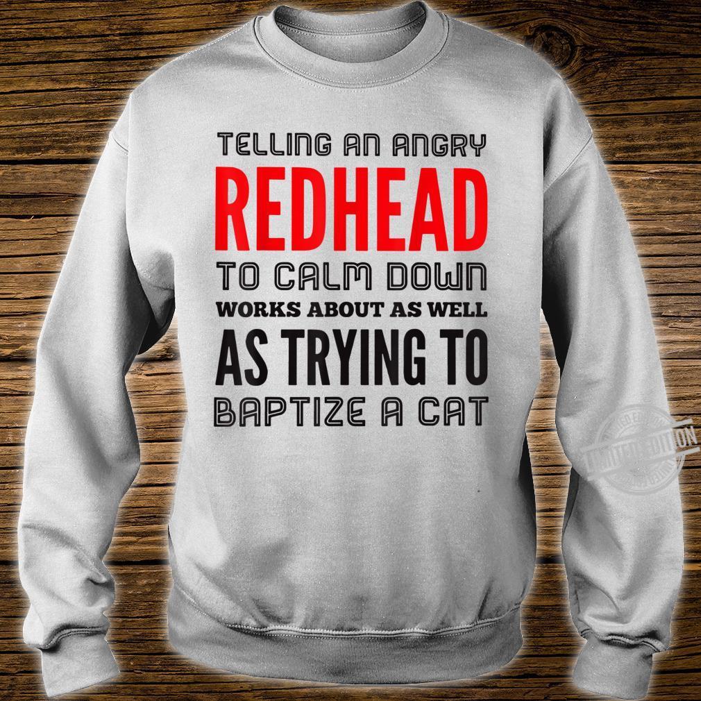 redhead teen mit alten mann